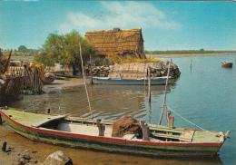ITALY - Lignano Sabbiadoro 1965 - Casoni Per Pescatori - Altre Città