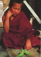 Kathmandu - Photo :1992.   B-3035 - Nepal