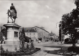 ITALY - Carpi - Corso Fanti - Carpi