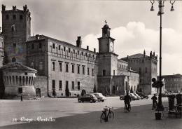 ITALY - Carpi - Castello - Carpi