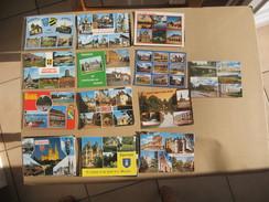 Département De L'Eure Et Loir - 5 - 99 Cartes