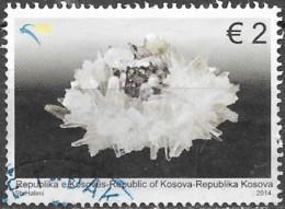 Kosovo - Minéraux - Y&T N° 174  - Oblitéré - Kosovo