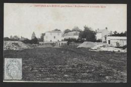 SAINT JEAN DE LA RUELLE - Emplacement De La Nouvelle Eglise - France