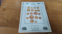 60: Cabinet Albuquerque Catalogue Numismatique  De Vente Sur Offre N°109 Monnaies De Collection 2 Avril 2000 - French