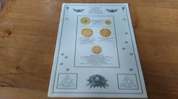 60: Cabinet Albuquerque Catalogue Numismatique  De Vente Sur Offre N°101 Monnaies De Collection 25 Juillet 1999 - French