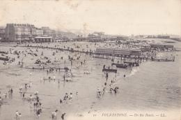 FOLKESTONE ON THE BEACH - Folkestone