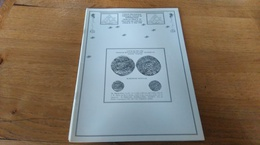 60: Cabinet Albuquerque Catalogue De Numismatique  Vente Sur Offre N° 90 Monnaies De Collection 31 Mai 1998 - French