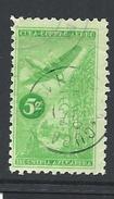 CUBA    1954 Airmail - The Sugar Industry   AIRMAIL     USED - Cuba