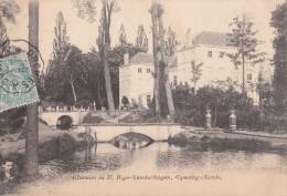 CYSOING/59/ Château De M.Bigo.Vanderhagen/ Réf:C4796 - France