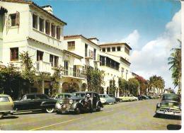 "Palm Beach, Florida Worth Avenue Vintage Cars  9"" X 6.5""  22.5 Cm X 16.5 Cm - Palm Beach"