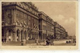 ALGER - Banque D'Algerie - Bancos
