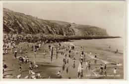 FOLKESTONE - East Cliff Sands  , Used 1931 - Folkestone