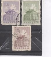 Formose - Pagode De Quemoy : Tour De Chu-Kwang - Patrimoine - Religieux - - 1945-... République De Chine