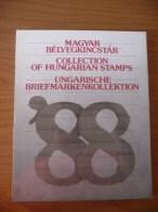 Ungheria Year Book 1988 (m64) - Hongarije
