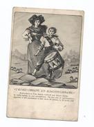 L'alsace Lorraine Aux Alsaciens Lorrains Zislin - Frankrijk