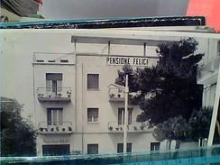 RIMINI PENSIONE FELICI  VIALE ZUARA  VB1962 FR6292 - Rimini