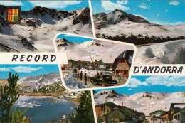RECORD D'ANDORRA - Andorra