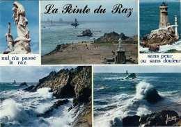 La Pointe Du RAZ - France