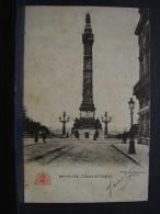 PT. 98. Bruxelles. Colonne Du Congrès - Monuments, édifices