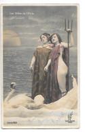 Les Filles De L´Onde   Série 859 - Women