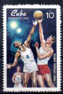 CUBA  N° 1343  * *  Basket