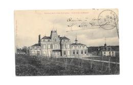 (11066-27) Environs De La Croix Saint Leufroy - Le Château De Bimorel - Frankreich