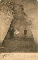 Folx-les-Caves. Souterrains Romains, Le Four De Colon - Orp-Jauche