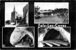 Folx-les-Caves. Multivues - Orp-Jauche