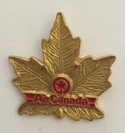 AVION AIR CANADA - Aerei