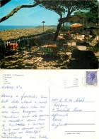 Il Poggiolino, Pesaro, PU Pesaro E Urbino, Italy Postcard Posted 1972 Stamp - Pesaro