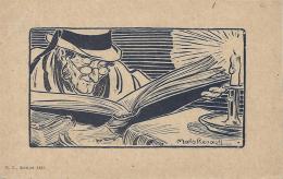 Aux Vieux Livres. Maurice Le Dault Librairie Celto-Bretonne 2, Rue Kergariou,2, Quimper. - Quimper