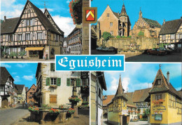 EGUISHEIM - Francia