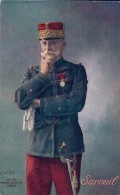 France, Général Maurice-Paul-Emmanuel Sarrail (381) - Personaggi