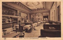 """REIMS - Brasserie """"La Coupole"""" - Le Restaurant - Reims"""