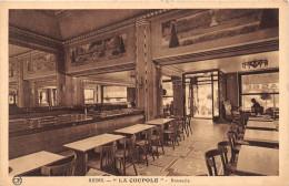 """REIMS - Brasserie """"La Coupole"""" - Reims"""