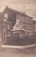 Grand-Rechain - Monument Aux Combattants De La Campagne 1914-1918 - Herve
