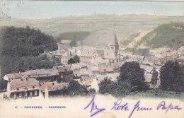 Pepinster - Panorama (colorisée, 1910) - Pepinster