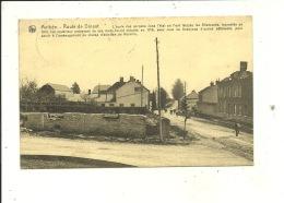 Anthée Route De Dinant - Onhaye