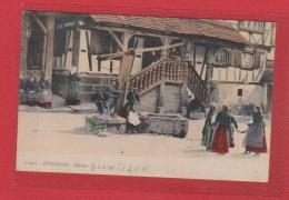 Buswiller  --  Elsass - Otros Municipios