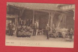 Alsace  --  Cour De Ferme - Sin Clasificación