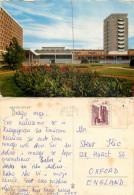 Kragujevac, Serbia Postcard Posted 1968 Stamp - Serbia
