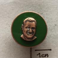 Badge (Pin) ZN003359 - Gamal Abdel Nasser Hussein (President Od Egypt) - Berühmte Personen