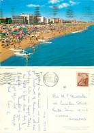 Rimini, RN Rimini, Italy Postcard Posted 1967 Stamp - Rimini