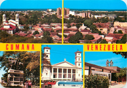Cumana, Venezuela Postcard Unposted - Venezuela