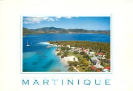 Sainte-Anne, Martinique Postcard Unposted - Martinique