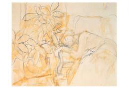 Henri Matisse, Art Painting Postcard Unposted - Peintures & Tableaux