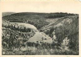 Fond De Suhet, Houffalize, Luxembourg, Belgium Postcard Unposted