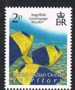 British Indian Ocean Territory 2009 Definitive 2p Unmounted Mint [9/11036/ND] - Africa (Other)