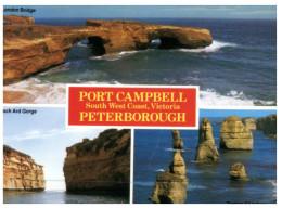 (350) Australia - VIC - Port Campbell - Australia