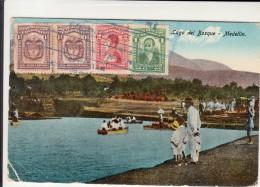 Colombia / Postcards / Estonia - Colombia